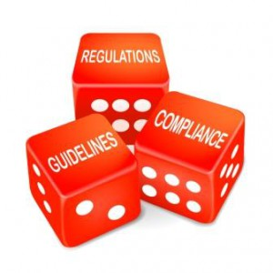 Guidelines Rules and Compliance