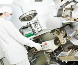 Pharmaceutical Production Compliance