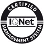 IQNet Certificate English